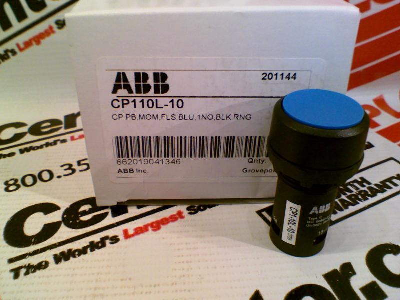 ABB 1SFA619100R101L