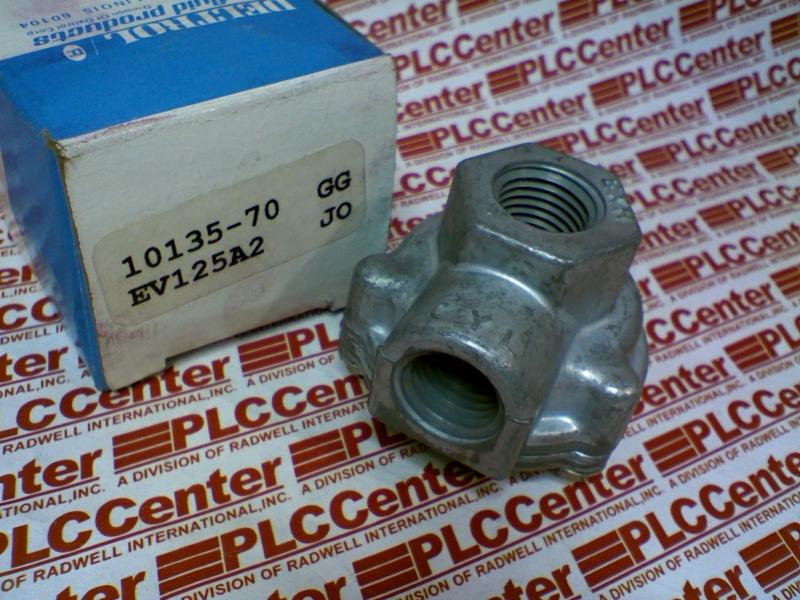 DELTROL CORP EV125A2
