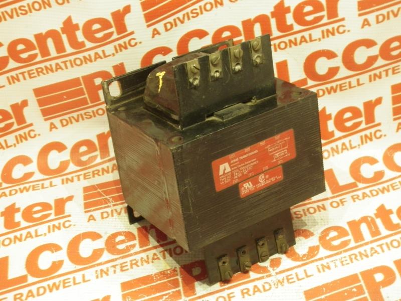 ACME ELECTRIC TA-1-81307