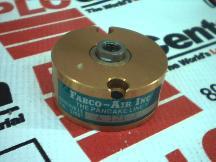 FABCO-AIR INC A-121-X