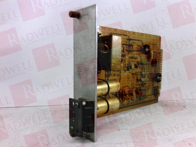 RELIANCE ELECTRIC O51845