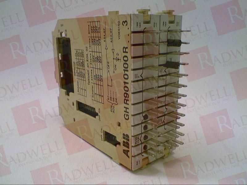 ABB R901.1-R3