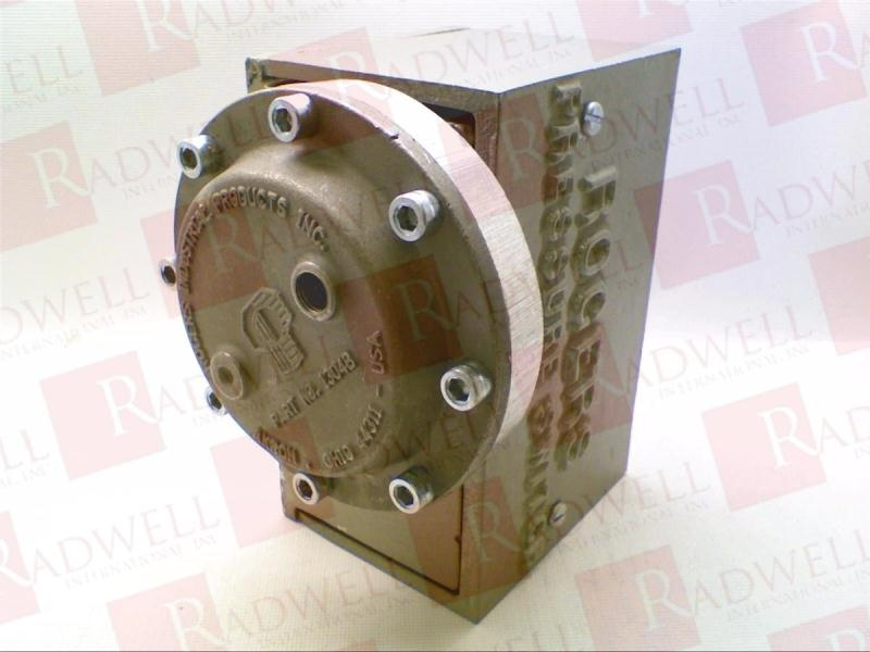 ROGERS INDUSTRIAL PRODUCTS INC 1304B