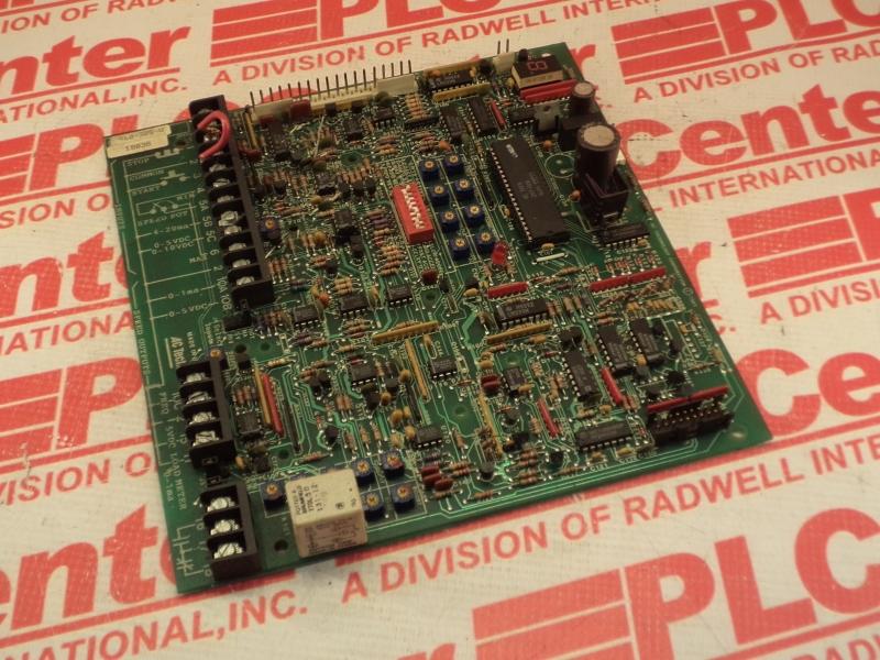 AC TECHNOLOGY 960-305-U