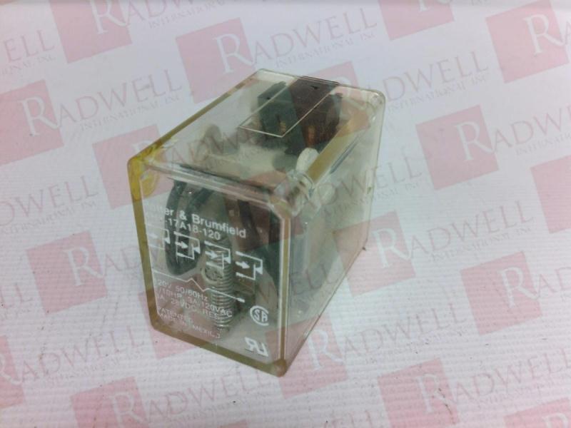 ADC FIBERMUX KHX-17A18-120