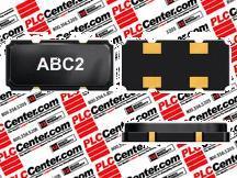 ABRACON ABC2-14.7456MHZ-4-T