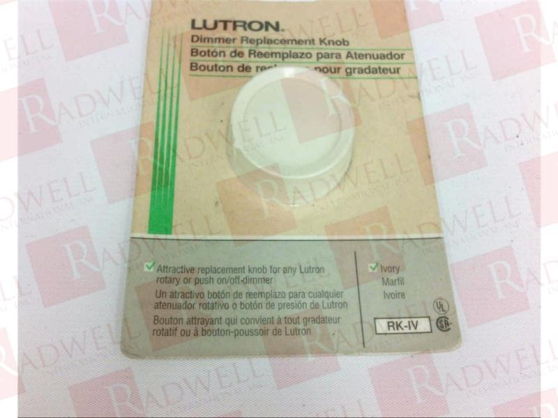 LUTRON RK-IV