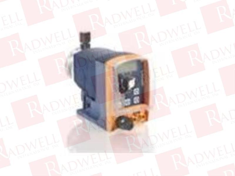 PROMINENT FLUID CONTROLS GMXA2504NPE2O000