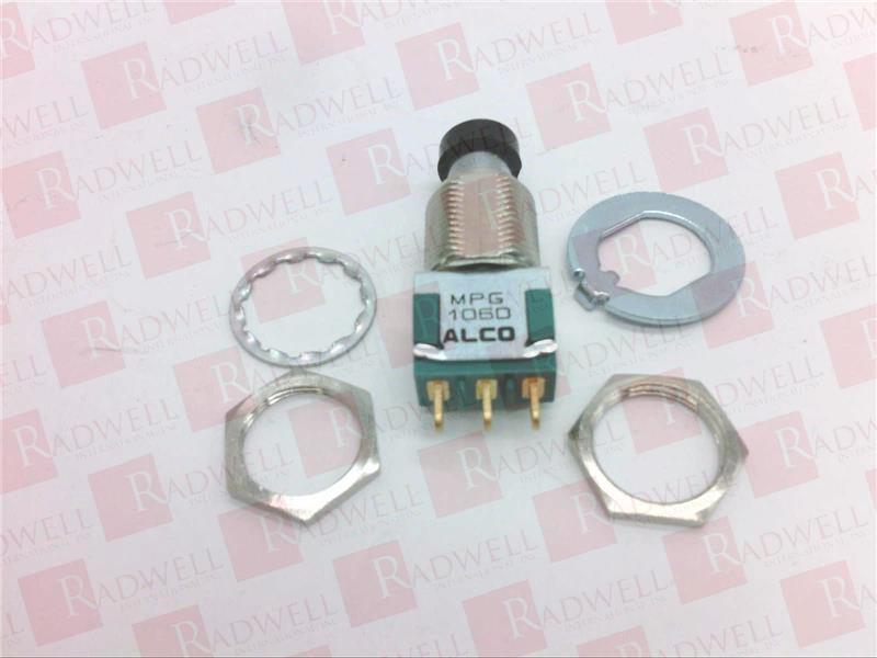TYCO MPG-106D