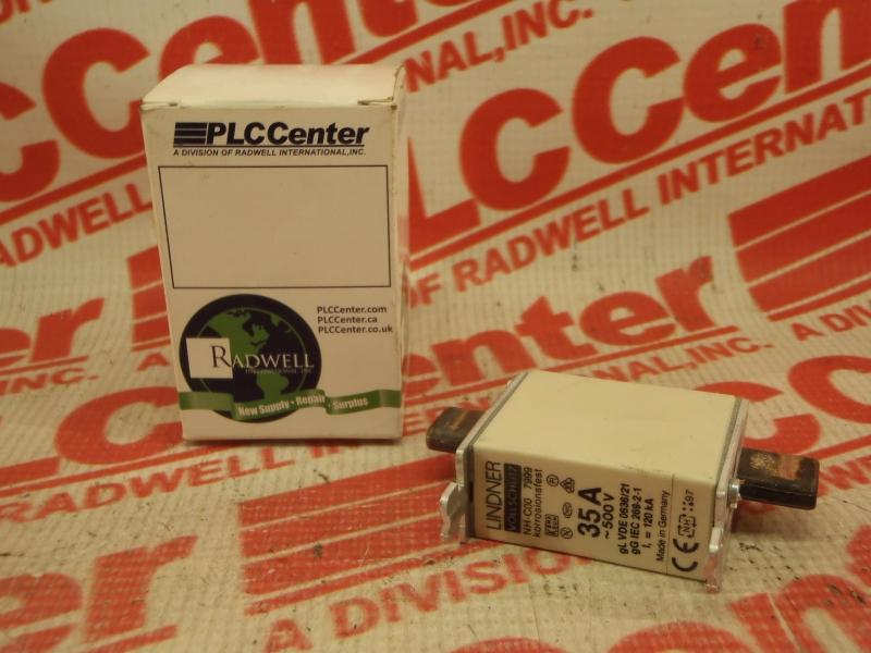 LINDNER NHC00-35A
