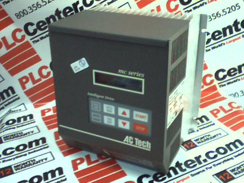 AC TECHNOLOGY M1450BH