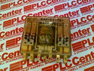 ADC FIBERMUX R40-E1-Y4-24VDC