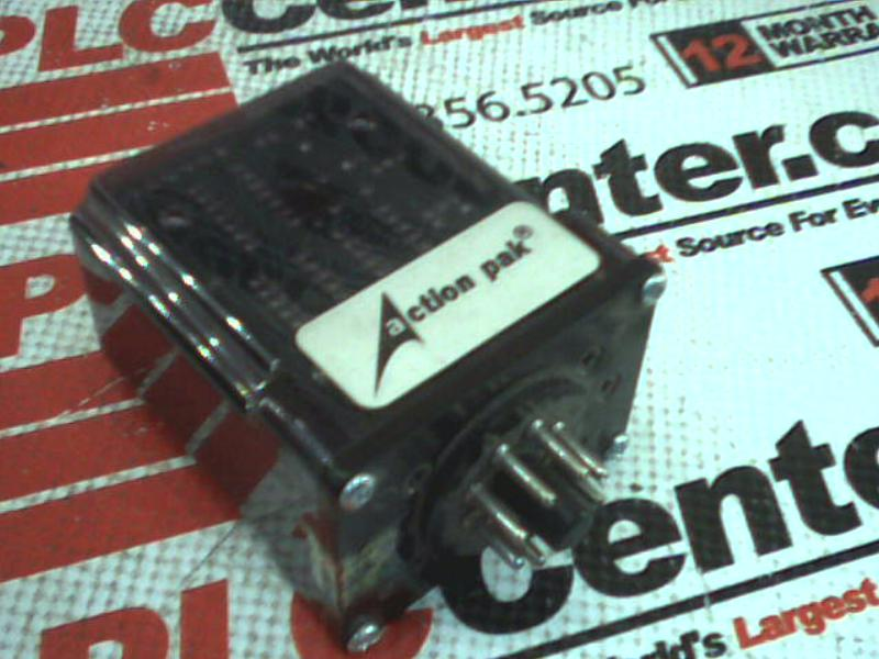 ACTION INSTRUMENTS 4600-1002