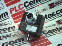 ACCU CODER 711-0012-RP-S-6-D-5-N