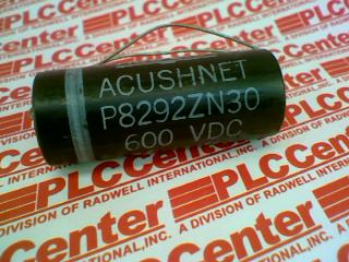 ACUSHNET CO P8292ZN30