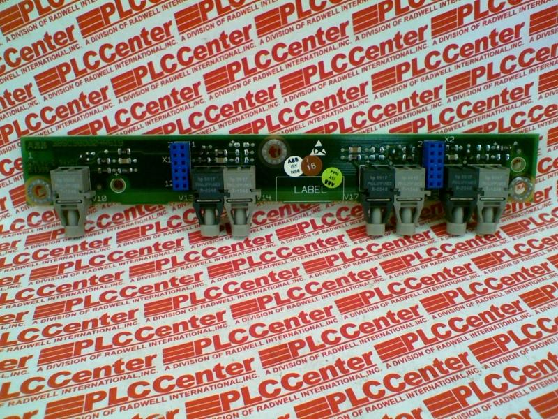 ABB 3BSC980004R619