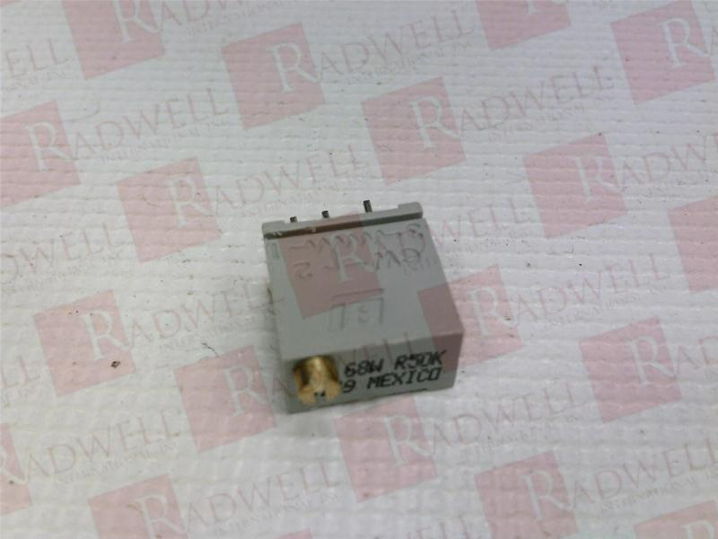 BI TECHNOLOGIES 68WR50K
