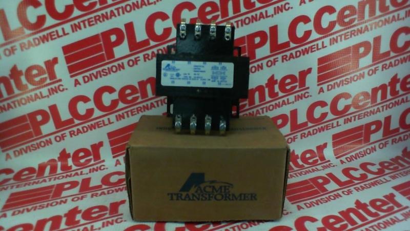 ACME ELECTRIC TA-83213