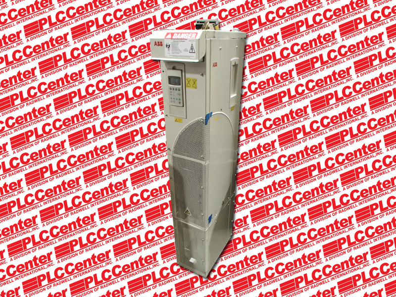 ABB ACS800-U2-0260-5+0C111+P901