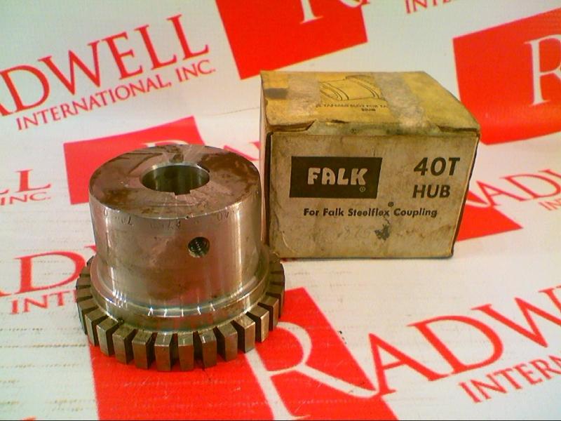 FALK 40T-7/8