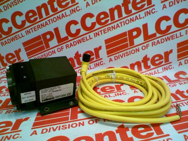 CELESCO PT1MA-50-DN-420E-MC4