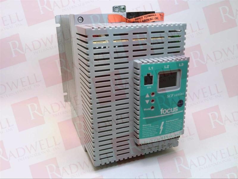 FOCUS DYNAMICS SF4100