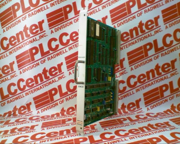 EMCO R3D414001