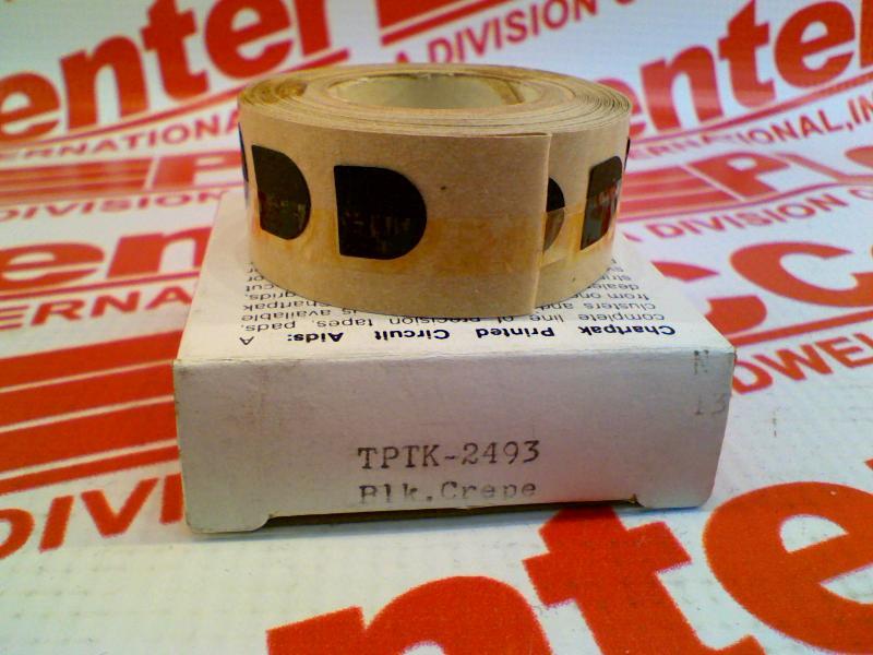 CHARTPAK TPTK-2493