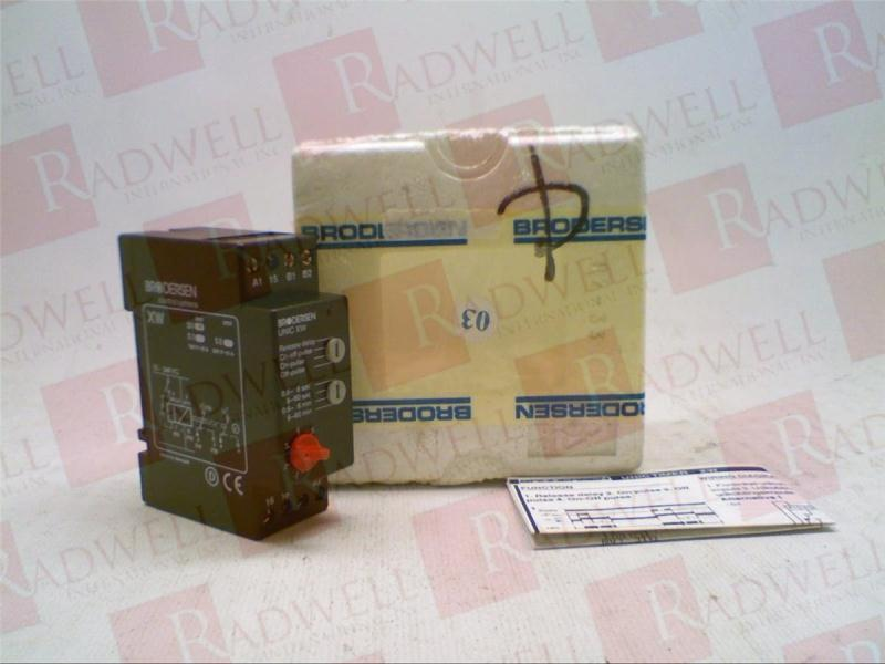 BEIJER ELECTRONICS XW-D1