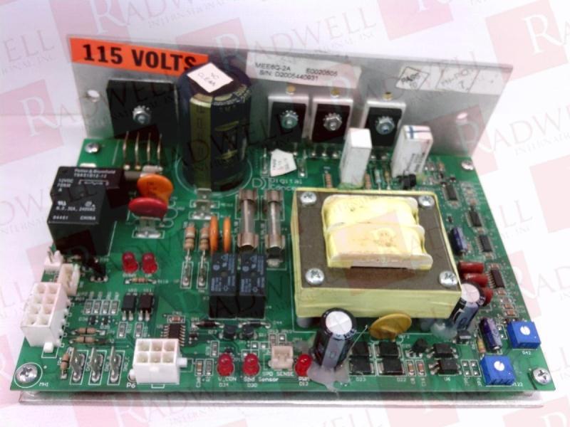 DIGITAL CONCEPTS MEE6Q-2A
