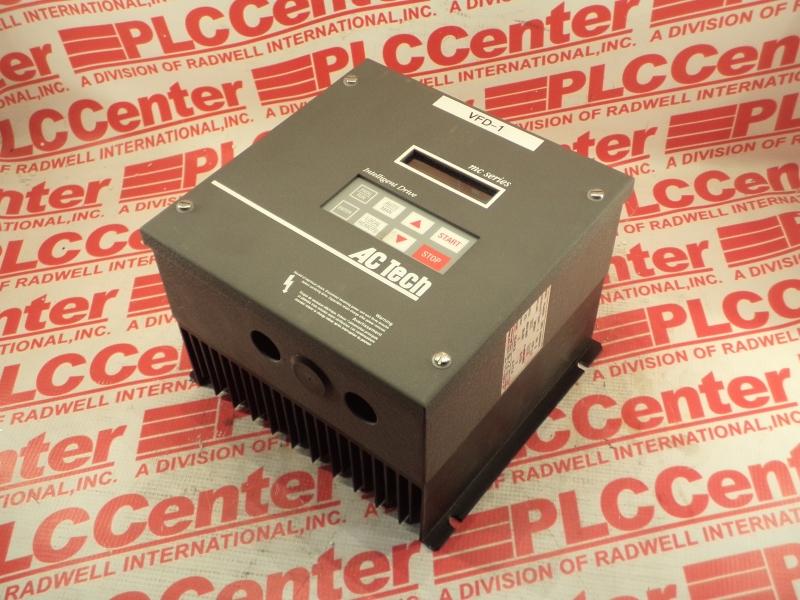 AC TECHNOLOGY M3450C