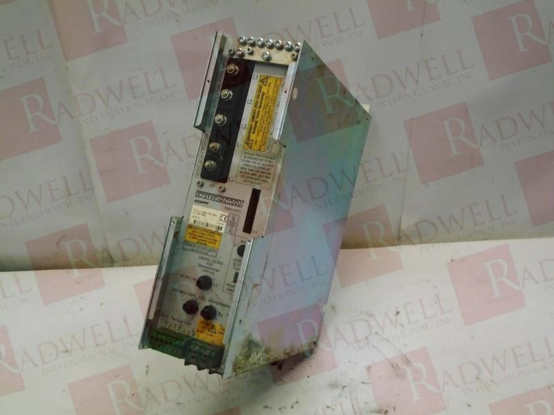 INDRAMAT TVM2.4-050-220/300-W1-220-380