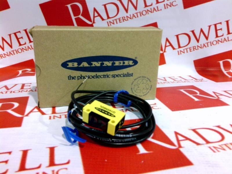 BANNER ENGINEERING Q19SN6DL