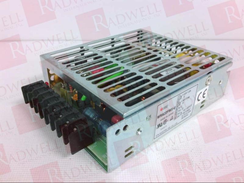 POWER SOURCE WRA22FWX-U