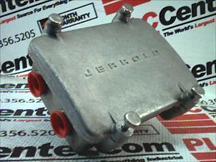 GI CLARE STC-8-F