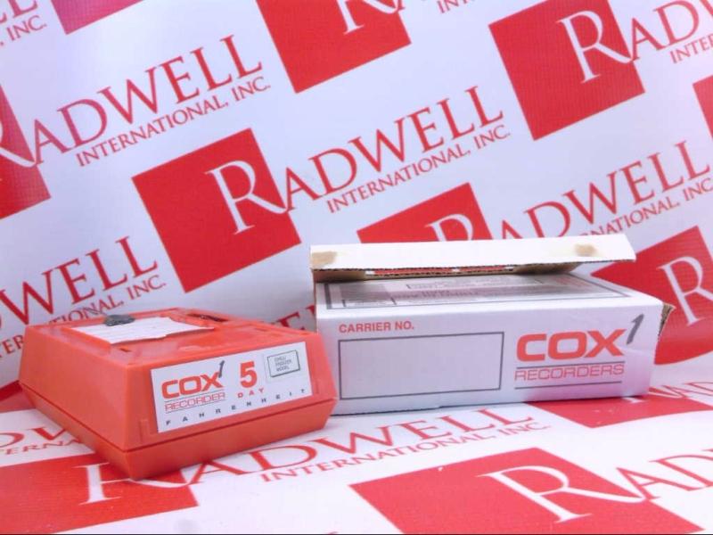 COX TECHNOLOGIES 698-24950