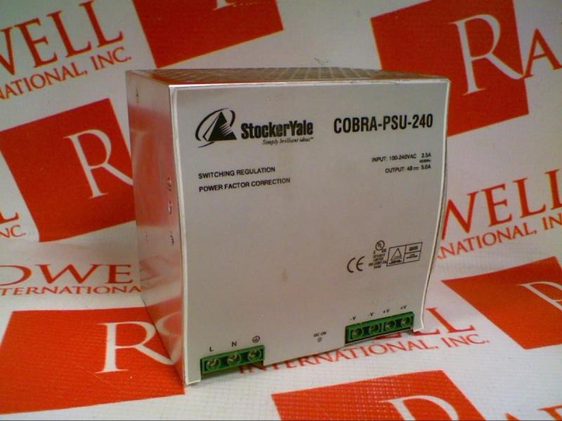 PROPHOTONIX COBRA-PSU-240