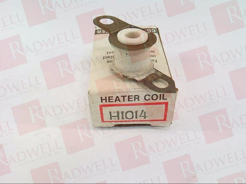 EATON CORPORATION H-1014