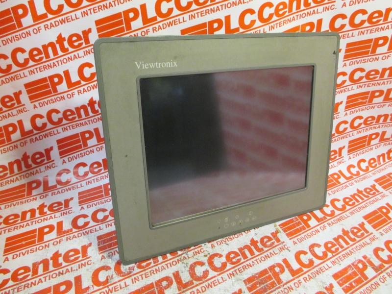 VIEWTRONIX XT1502T-A