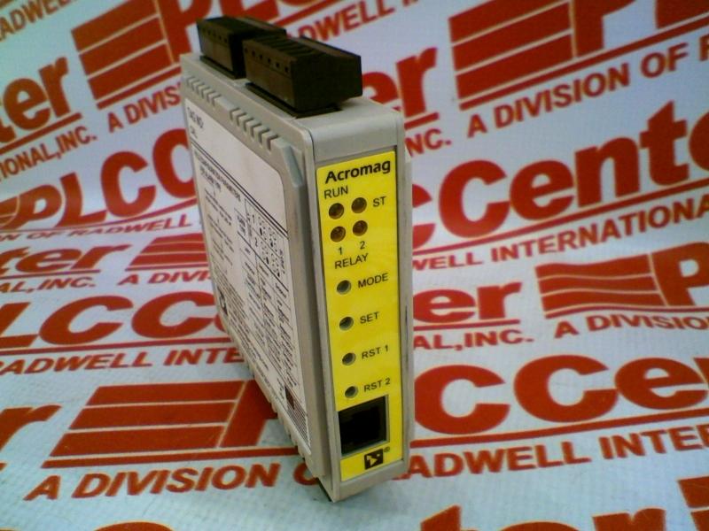 ACROMAG 812A-0200