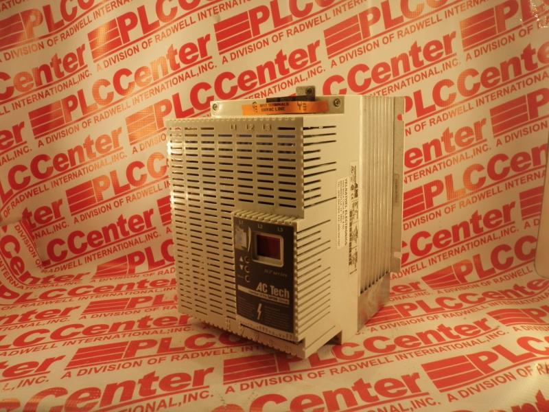 AC TECHNOLOGY SF5250