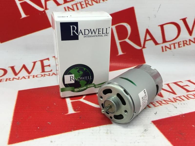 Rs 555sh By Mabuchi Motors Buy Or Repair At Radwell