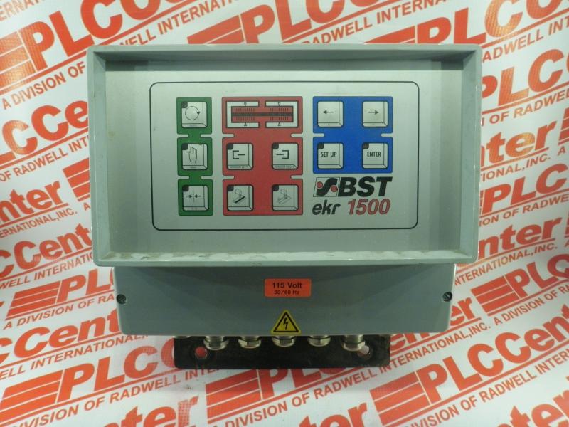 BST EKR-1500