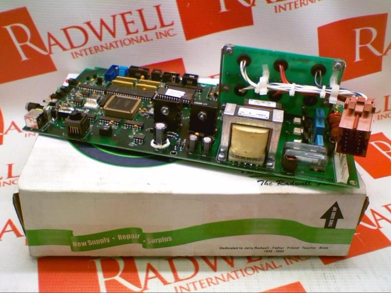 FUSION UV SYSTEMS PWB-298491