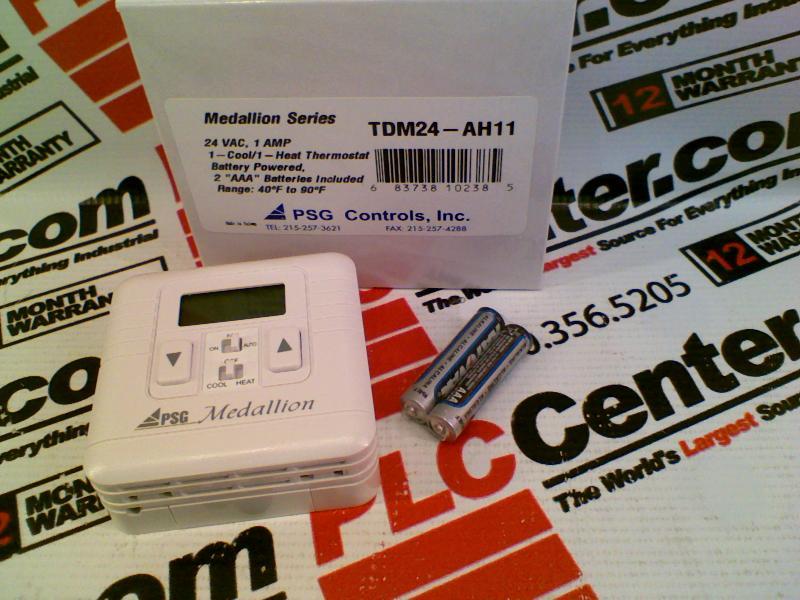 ACCUSTAT TDM24-AH11