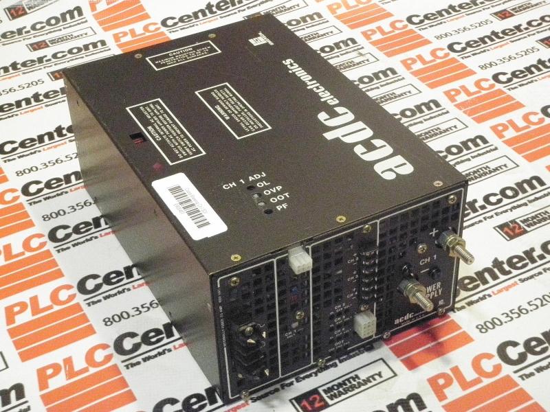 ACDC REV-804B-2448-9001