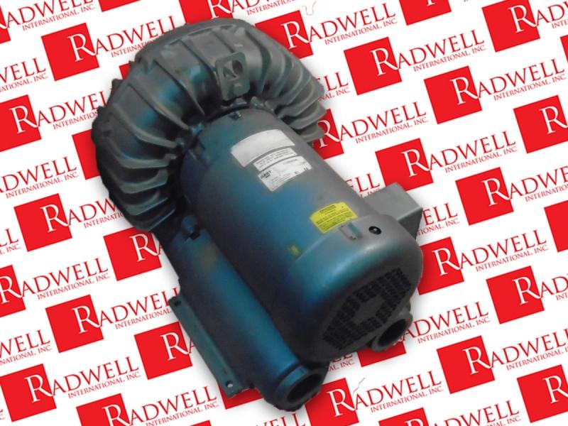 R7100a 3 by gast mfg buy or repair at radwell for Gast air motor distributors