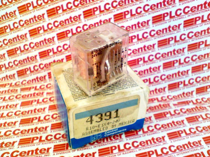 ADC FIBERMUX R10-E1-X4-24