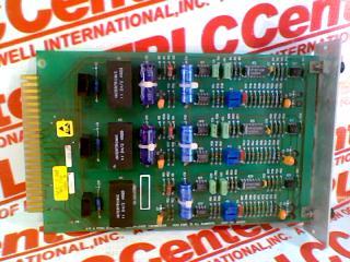 FOSS ELECTRIC 304527