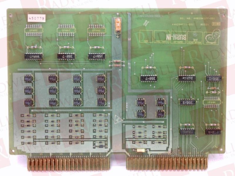 FANUC 44A294511-G01